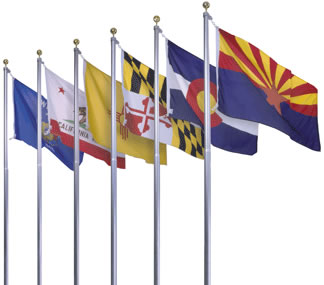 State Flags by Eder Flag